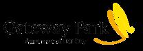 Gateway Park LRT city LOGO